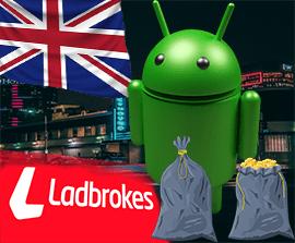 Ladbrokes Android No Deposit Vouchers bestnewcasinos.uk